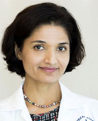 ANNA ABRAHAM HAYDEN, MD