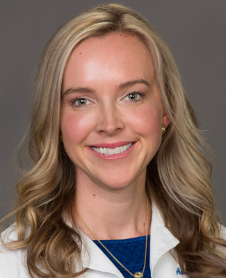 ASHLEY D. BROWN, MD