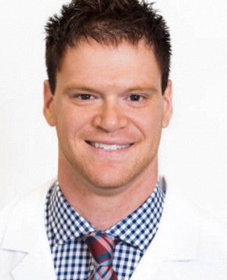 Colton Neilson, MD portrait