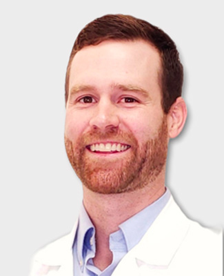 Tyler Geers, MD portrait